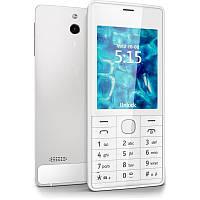 Новый телефон Nokia 515 Bluetooth 2SIM Радио Руссифициров Громкий Белый
