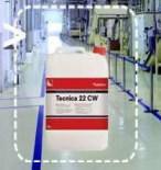 Состав для ухода за бетоном TECNIСA 22 CW