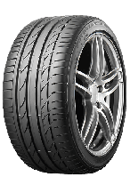 Летние шины Bridgestone Potenza S001 (205/55R16 94W) (Легковая шина)