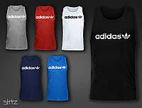 Майка Adidas Vest, Реплика