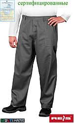 Захисні брюки по пояс Мультимастер MMSP SB