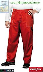Захисні брюки по пояс Мультимастер MMSP CB