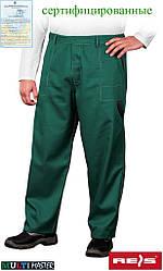 Захисні брюки по пояс Мультимастер MMSP ZB