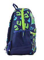 Рюкзак дошкольный Monsters 555502 1 Вересня, фото 3