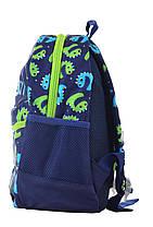 Рюкзак дошкольный Monsters 555502 1 Вересня, фото 2