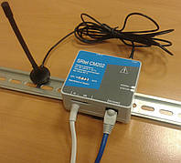 GSM/GPRS терминал модем QUECTEL M95 (SR.tel CM202) со встроенным БП