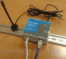GSM/GPRS термінал модем QUECTEL M95 (SR.tel CM202) з вбудованим БЖ