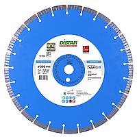 Алмазный диск Distar 1A1RSS/C3-W 350x3,2/2,2x12x25,4-25 F4 Meteor 7D (12385055024), фото 1