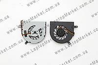 Куллер к ноутбуку Lenovo G400, G500, 4PIN (MG60120V1-C270-S99, KSB0605HC CL37)