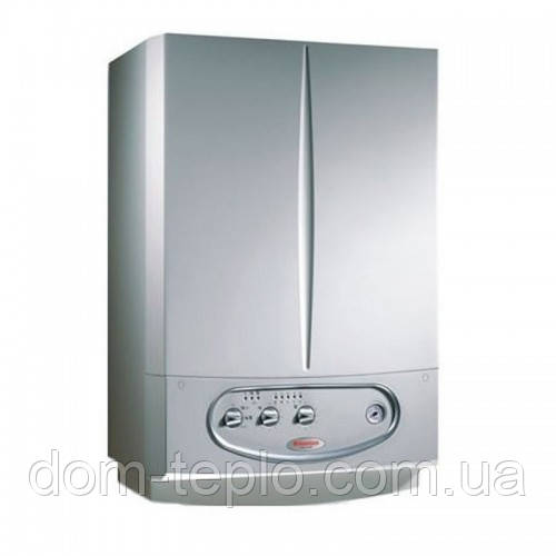 Котел газовый Immergas Zeus 28 kW E с бойлером 45 л