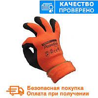 Тёплые прорезиненные перчатки GUIDE 158 (Швеция), фото 1