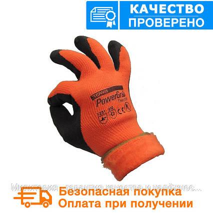 Тёплые прорезиненные перчатки GUIDE 158 (Швеция), фото 2