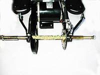 90304 - ось задняя для квадроцикла детского
