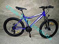 Подростковый горный велосипед 24 дюйма Azimut Voltage