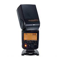 Вспышка Yongnuo YN568EX III для Nikon (i-TTL, FP/HSS)