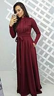 Длинное платье , фото 1