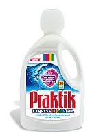 Гель для стирки Praktik Express Color 3 л
