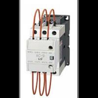 Контактор для комутації силових конденсаторів MC-40a+AC-50