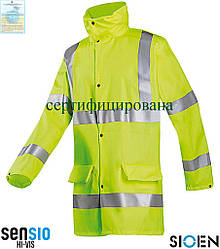 Куртка-дождевик SI-BENSON Y