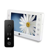 NeoLight KAPPA и NeoLight Optima комплект видеодомофона, фото 1