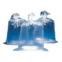 Полиэтиленовые пакеты 58х80 см (13 микрон)