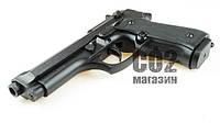 Новинка от СЕМ (Украина)! ПФР - пистолет под патрон флобера СЕМ «Роббер»