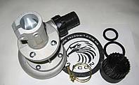 """Насадка """"водяная помпа"""" на мотокосу, D трубы=26 мм, 9 шлицов (мотопомпа, алюминий)"""