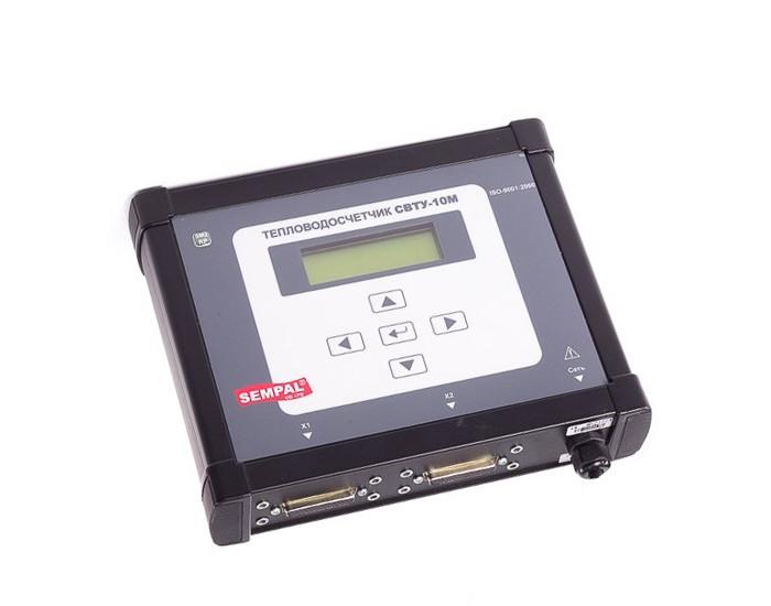 SEMPAL СВТУ-10M 5M2 DN400 промышленный ультразвуковой теплосчетчик