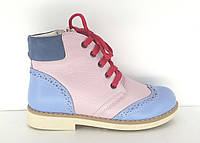 Детские ортопедические ботинки FS р. 31-36