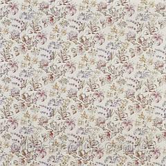 Ткань интерьерная Bluebell Wood Abbey Gardens Prestigious Textiles