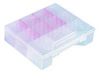 Прозрачный контейнер для хранения мелочей CURVER 154759