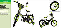 Велосипед 2-х колес 18'' 181841