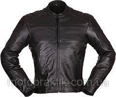 Modeka Black Empire Jacket Black Sz.S Мотокуртка кожаная