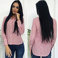Рубашка женская норма КБЕ47