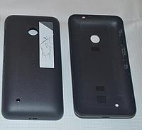Задняя черная крышка для Nokia Lumia 530