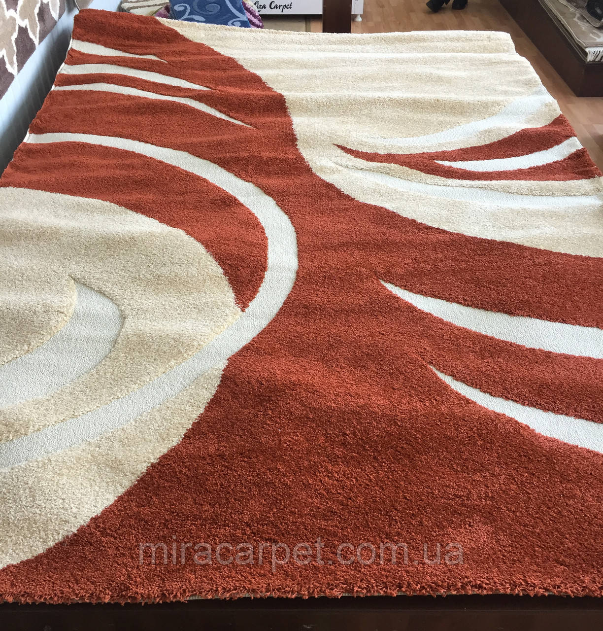 Красивые ковры на пол