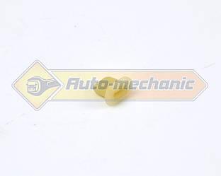 Клипса крепления обшивки (жёлтая) задней полки на Renault Trafic III 2014-> - Opel (Оригинал) - 9161907