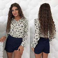 Рубашка женская норма КБЕ62