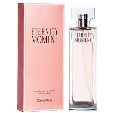 Духи женские Calvin Klein Eternity Moment