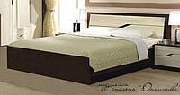 Кровать полуторная Доминика. Мебель для спальни.