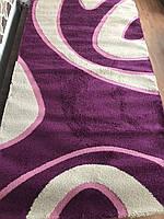 Яркий ковер для спальни, фото 1