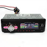 Авто MP3 Music Player Практическая стереосистема в черточке USB SD Радио 12V для iPhone