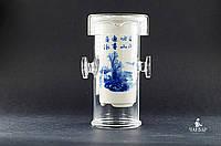 Заварочная гайвань-колба  150 мл, походная для чайной церемонии, фото 1