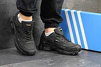 c4d17858faa6 Кроссовки Adidas Raf Simons Черные Унисекс (р. — в Категории ...