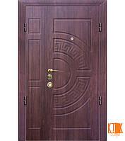 """Входная дверь серии Комфорт 1200 мм """"Греция 2"""""""
