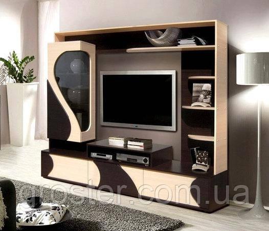горка в гостиную акварель мебель для гостиной цена 5 492 грн