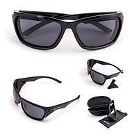 Очки Cold Steel Mark-III Gloss Black