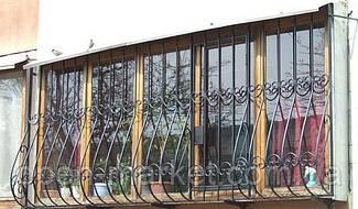 Решетки, ворота, козырьки, заказная мебель металлическая