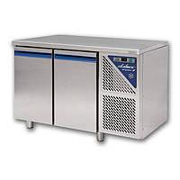 Морозильный стол 2 двери Dal Mec глубина 700 мм ECT702BT