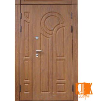 """Входная дверь серии Комфорт 1200 """"Рим"""""""